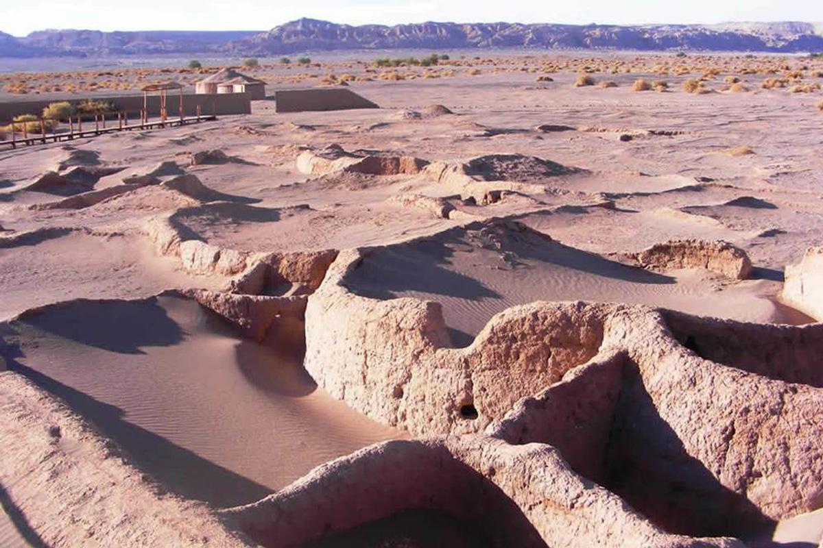 Hotel Jardín Atacama | San Pedro de Atacama | Chile arqueologico Tour Arqueológico