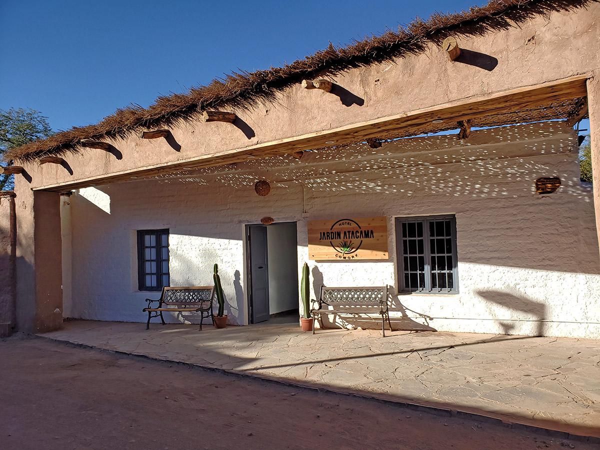 Hotel Jardín Atacama | San Pedro de Atacama | Chile galeria_20 Galería