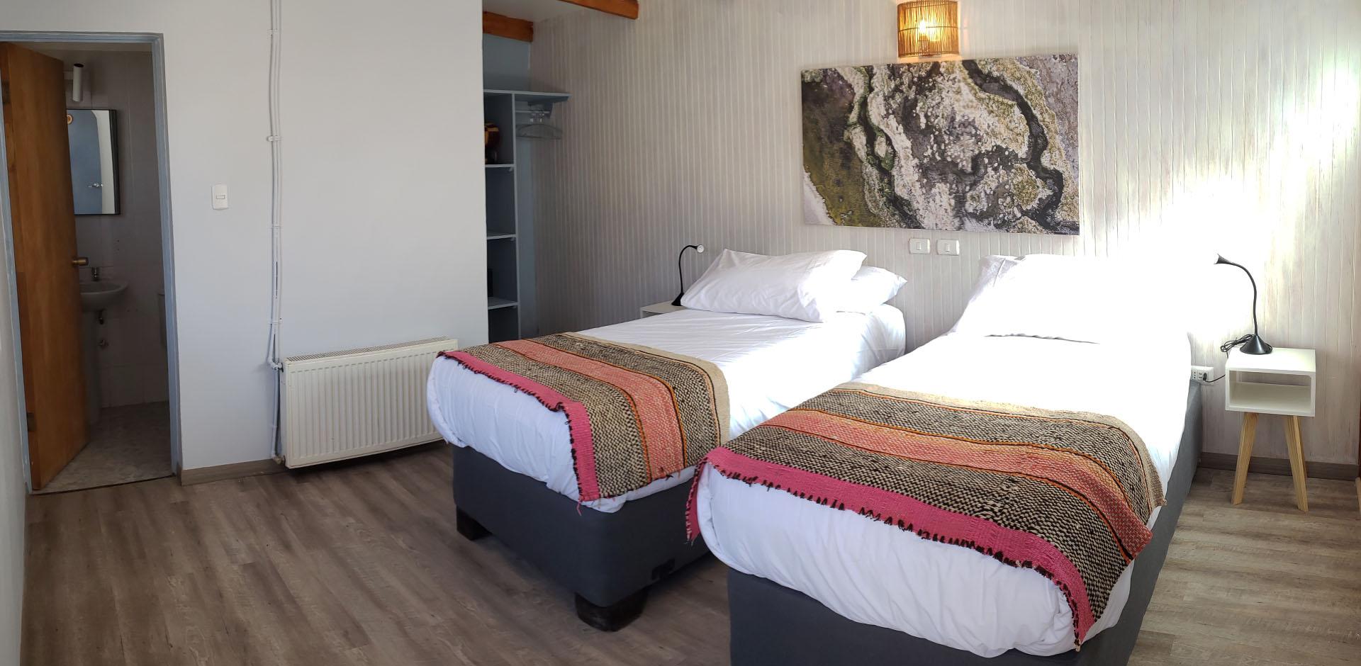 Hotel Jardín Atacama | San Pedro de Atacama | Chile slide_9 Home