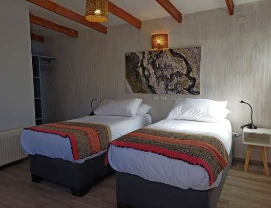 Hotel Jardín Atacama | San Pedro de Atacama | Chile superior_2-529x406 Double Superior