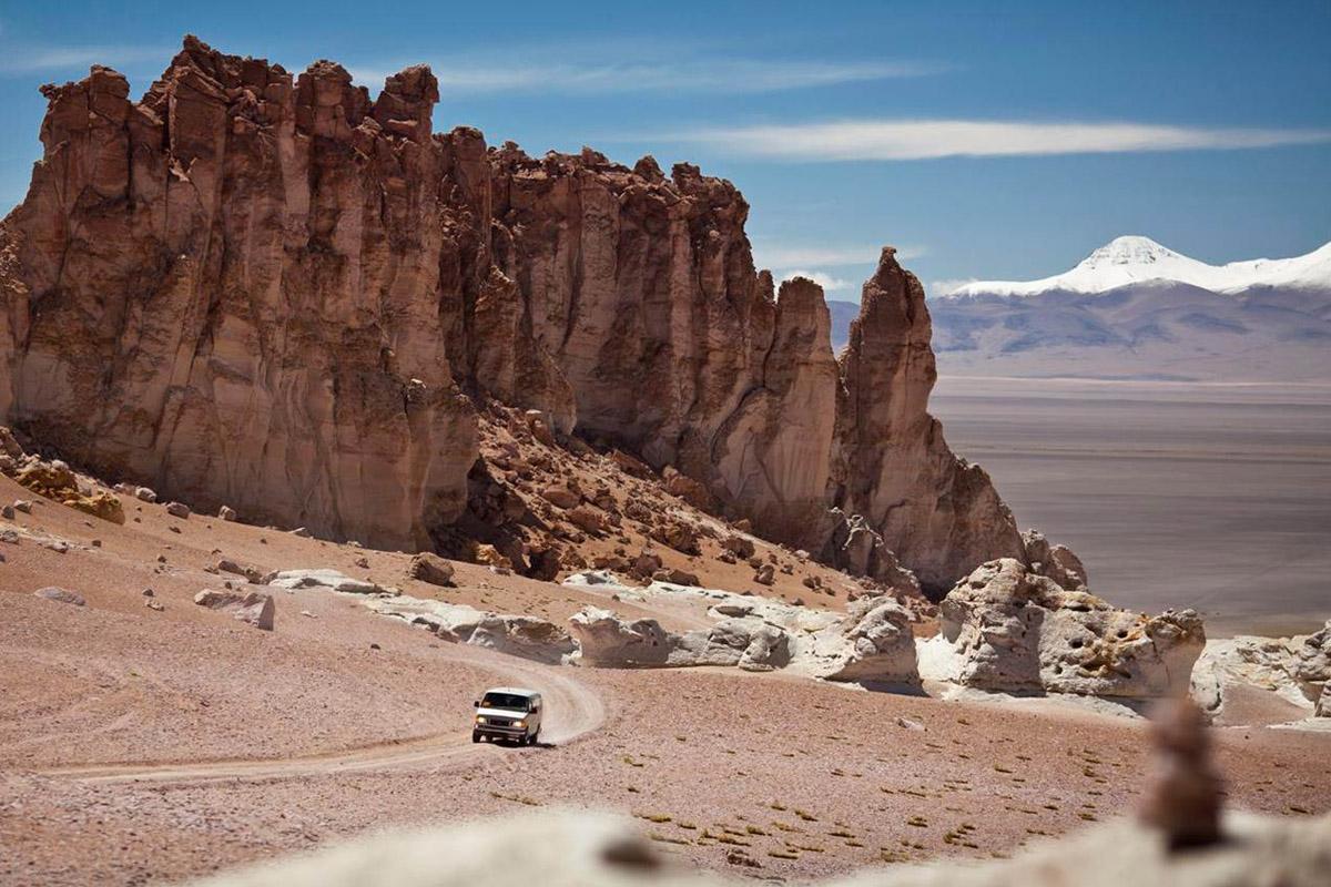 Hotel Jardín Atacama   San Pedro de Atacama   Chile tara Tour Salar de Tara