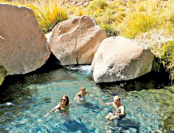 Hotel Jardín Atacama | San Pedro de Atacama | Chile termas-puritama-740x566 Tours