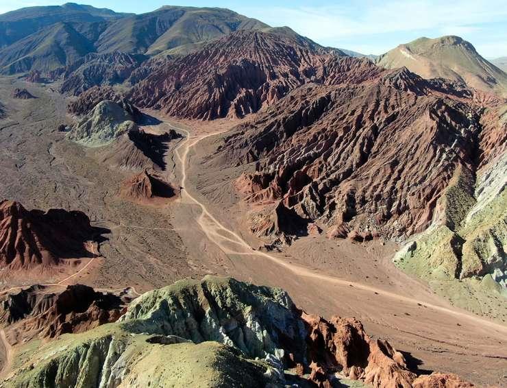 Hotel Jardín Atacama | San Pedro de Atacama | Chile valle_arcoiris-740x566 Tours