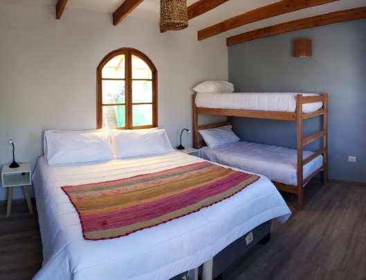 Hotel Jardín Atacama | San Pedro de Atacama | Chile familiar_1-529x406 Familiar
