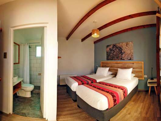 Hotel Jardín Atacama | San Pedro de Atacama | Chile economica_20200-529x397 Económica