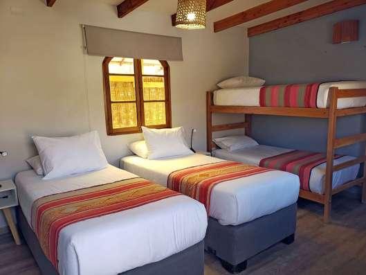 Hotel Jardín Atacama | San Pedro de Atacama | Chile familiar_20201-529x397 Familiar