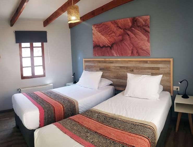 Hotel Jardín Atacama | San Pedro de Atacama | Chile twin_standard_20200-740x566 Home